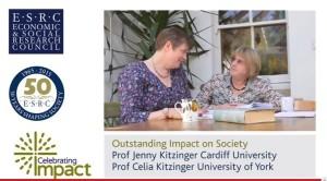 ESRC Impact video