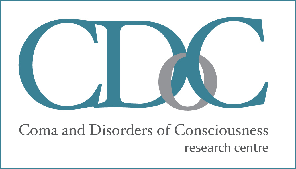 Coma & Disorders of Consciousness Research Centre