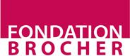 brochure logo